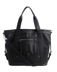 Pieces Baltimore bag (SORT, ONESIZE)