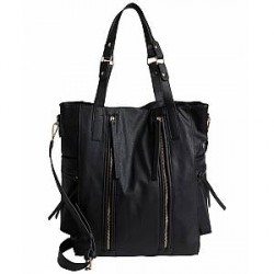 Pieces Claudia Bag (SORT, ONESIZE)