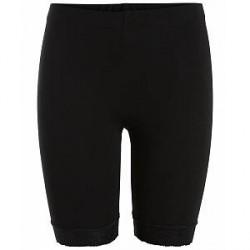 Pieces Edita Lace Shorts (SORT, S)