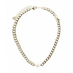 Pieces Enija Necklace (GULD, ONESIZE)