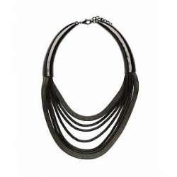Pieces Esep Necklace (SORT, ONESIZE)