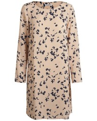 Pieces ibea ls dress pb (ROSA, XL)