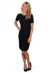 Pieces - Kjole - Dea Dress - Black