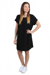 Pieces - Kjole - PC Karley Dress - Black