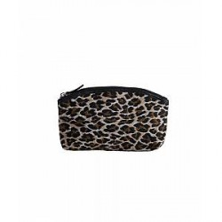 Pieces Leona Clutch (BRUN, ONESIZE)