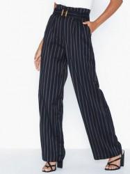 Pieces Pccarmen Hw Pants D2D Bukser