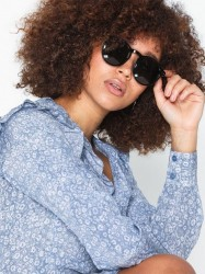 Pieces Pccentucky Sunglasses Solbriller
