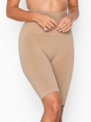 Pieces Pcimagine Shapewear Shorts Shaping & Support Brun