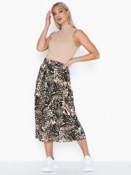 Pieces Pcisolde Hw Midi Skirt Midi nederdele