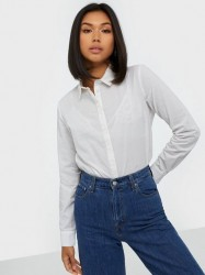 Pieces Pcjette Ls Shirt Skjorter