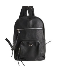 Pieces Suni backpack (SORT, ONESIZE)
