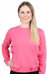 Pieces - Sweatshirt - PC Simone Sweat - Fruit Dove