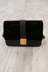 Pieces - Taske - Jonna - Cross Body - Black