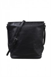 Pieces - Taske - PC Ron Bag - Black - Onesize