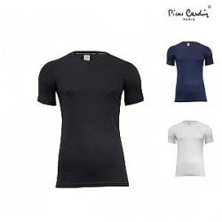 Pierre Cardin 2 stk Pierre Cardin basic T-shirt