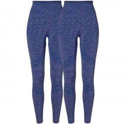 Pierre Robert 2-pak Seamless Tights SB - Blue * Kampagne *