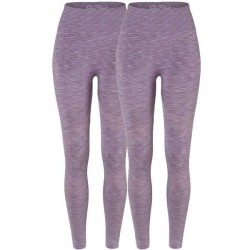 Pierre Robert 2-pak Seamless Tights SB - Light lilac * Kampagne *