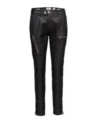Pieszak New jo biker real black coated (Sort, 24/88)