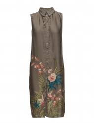 Place Flower Printed Tunic