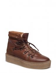 Platform Warm Hiker Boot Jas17
