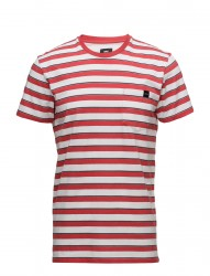 Pocket Ts Striped