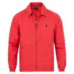 Polo Ralph Lauren Bayport Jacket Red