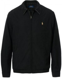 Polo Ralph Lauren BI-Swing Windbreaker RL Black men L Sort