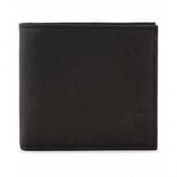 Polo Ralph Lauren Billfold Wallet Black