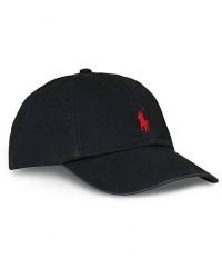 Polo Ralph Lauren Classic Sports Cap Black men One size Sort