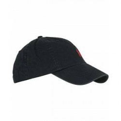Polo Ralph Lauren Classic Sports Cap Black