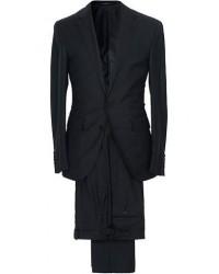 Polo Ralph Lauren Clothing Suit Charcoal men US40 - EU50 Grå