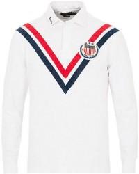Polo Ralph Lauren Crest Rugger White men L