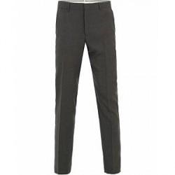 Polo Ralph Lauren Fresco Wool Trousers Grey
