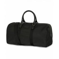 Polo Ralph Lauren Nylon Weekendbag Black