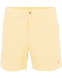 Polo Ralph Lauren Prepster Shorts Yellow Oxford men M