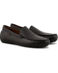 Polo Ralph Lauren Redden Driving Shoe Black men US11 - EU44