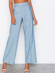 Polo Ralph Lauren Relaxed Pant Bukser Blue