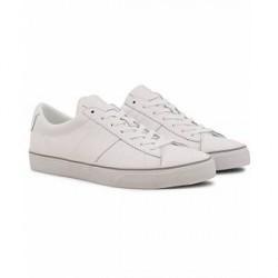 Polo Ralph Lauren Sayer Calf Sneaker Bright White