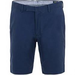 Polo Ralph Lauren Slim Fit Hudson Stretch Chino Shorts Fresh Water