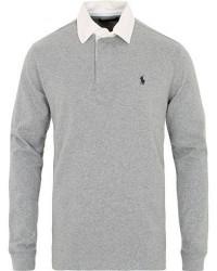 Polo Ralph Lauren Solid Rugger Grey men S
