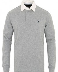 Polo Ralph Lauren Solid Rugger Grey men XL