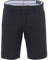 Polo Ralph Lauren Tailored Slim Fit Shorts Newport Navy men W38