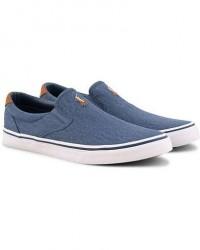 Polo Ralph Lauren Thompson Slip On Sneaker Newport Navy men US9 - EU42