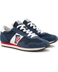 Polo Ralph Lauren Train 90 Running Sneaker Newport Navy men US13 - EU46