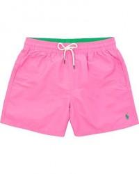 Polo Ralph Lauren Traveler Boxer Swimshorts Maui Pink men M