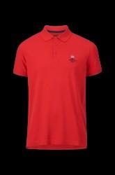 Poloshirt Benton Branded Polo