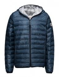 Polyester Jacket W/Polyester Fillin