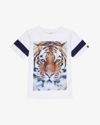 Popupshop Basic Short Sleeve T-shirt