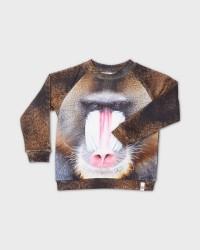 Popupshop Mandrill sweatshirt
