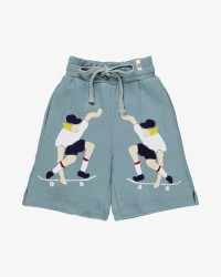 Popupshop Skater shorts